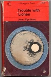 John Wyndham's Trouble With Lichen